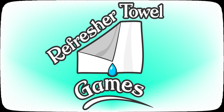 RefresherTowel Games